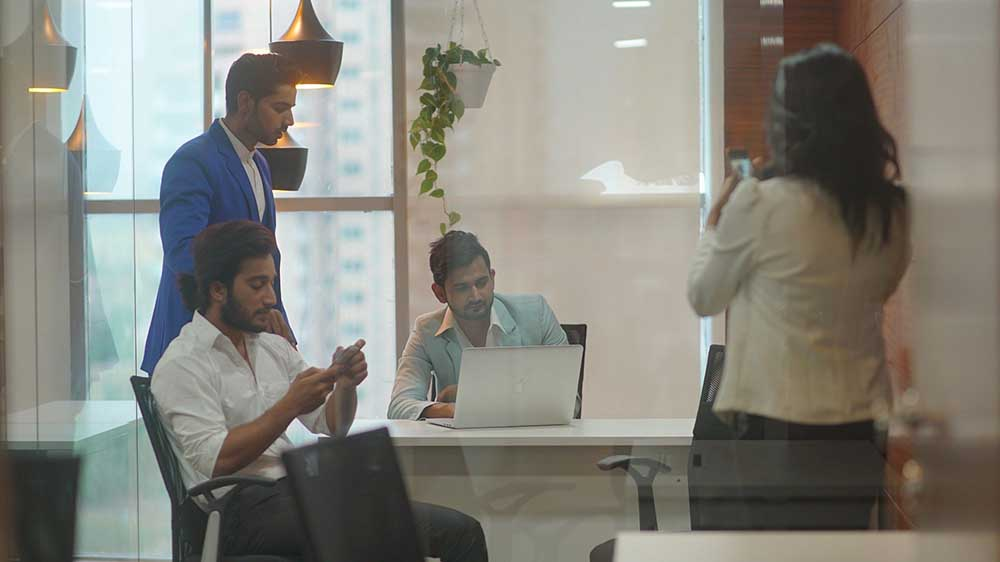 Smartworks-Nehru Place
