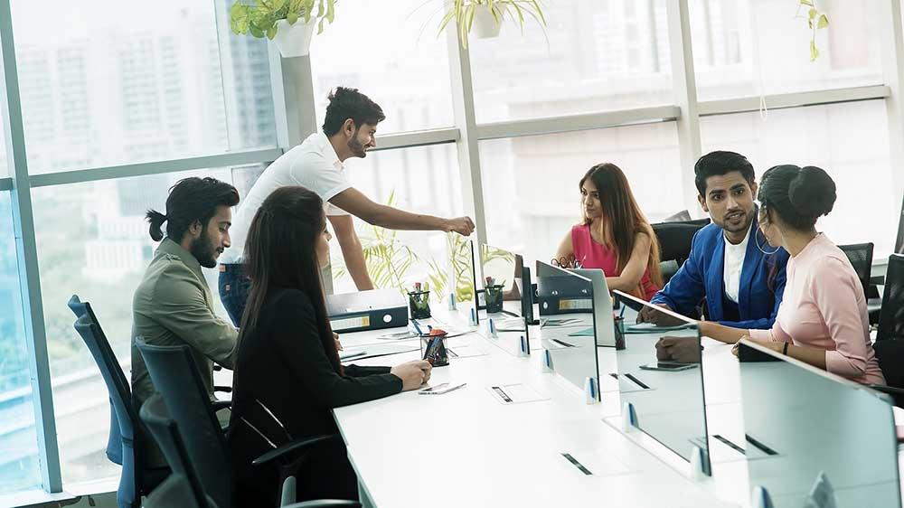 Smartworks-Noida Sec..